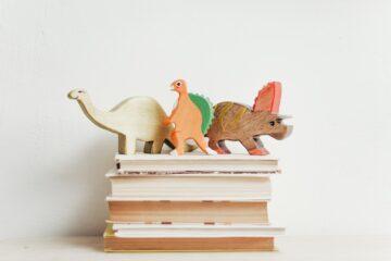 accessoires dinosaure